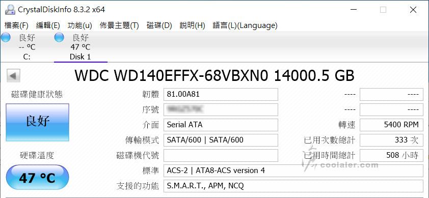 WD Red WD140EFFX - Benchmark (16).jpg