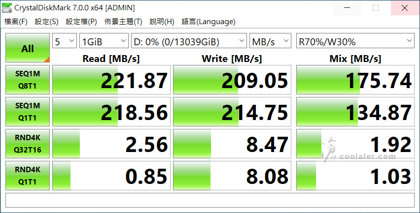 WD Red WD140EFFX - Benchmark (8).jpg