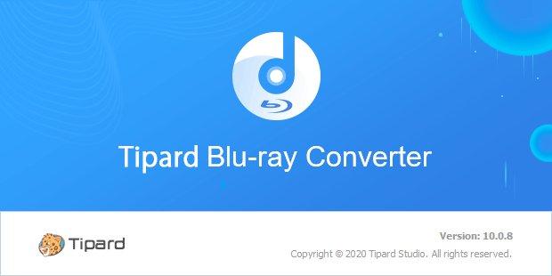 Tipard Blu-ray Converter 10.0.20 Multilingual.jpg