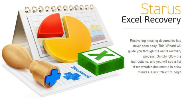 Starus Excel Recovery 3.1 Multilingual.jpg