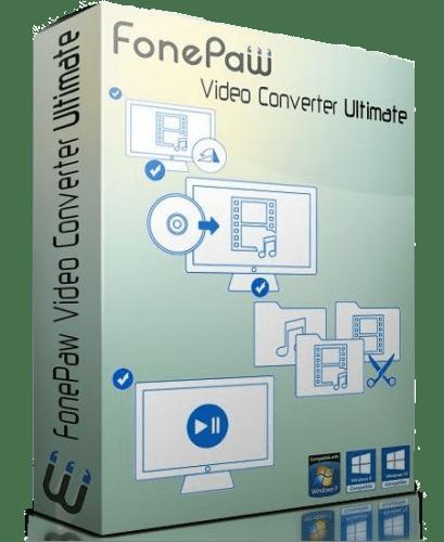 FonePaw Video Converter Ultimate 6.2.0 x64 Multilingual.png