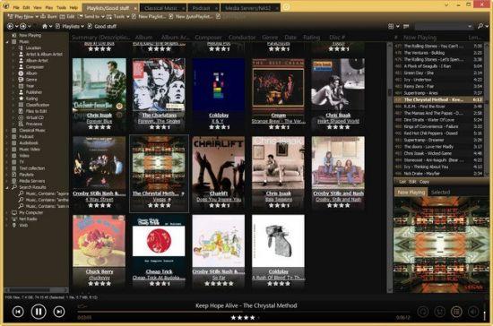 MediaMonkey Gold 5.0.0.2299 RC3 Multilingual.jpg