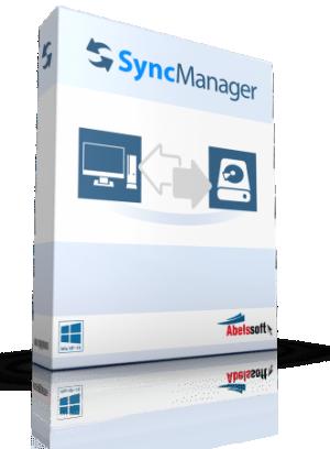 Abelssoft SyncManager 2021 20.02.20 Multilingual.png