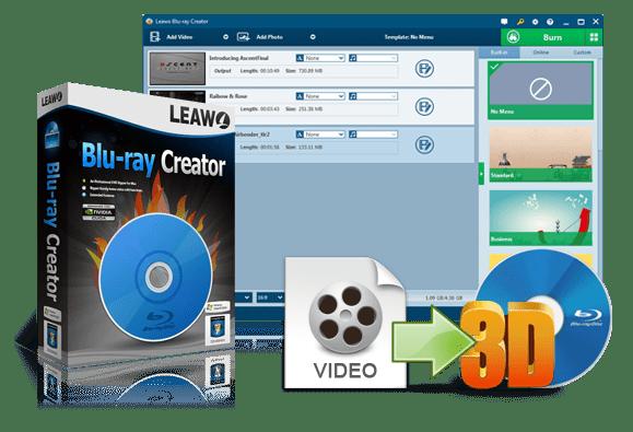 Leawo Blu-ray Creator 11.0.0.0 Multilingual.png